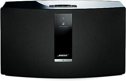 Bose SoundTouch 30 Wireless Speaker - Black