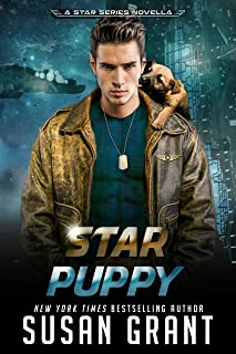 Star Puppy: a sci-fi romance novella (Star Series Book 5)