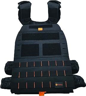 comprar comparacion Sveltus Pro - Chaleco lastrado (15 kg)