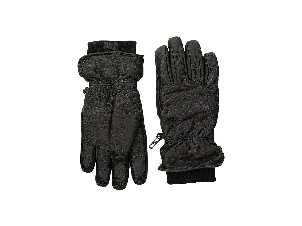 Marmot Basic Ski Glove (Black) Ski Gloves