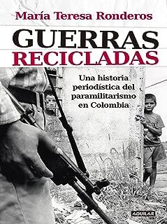 Guerras recicladas (Spanish Edition)
