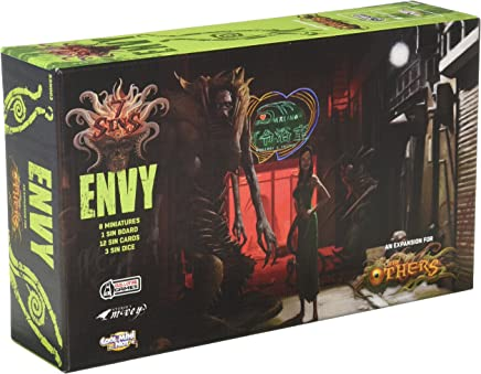 CMON The Others Envy Board Game