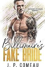 Billionaire's Fake Bride: An Enemies-To-Lovers Romance (Hamptons Filthy Rich Novel Book 3)