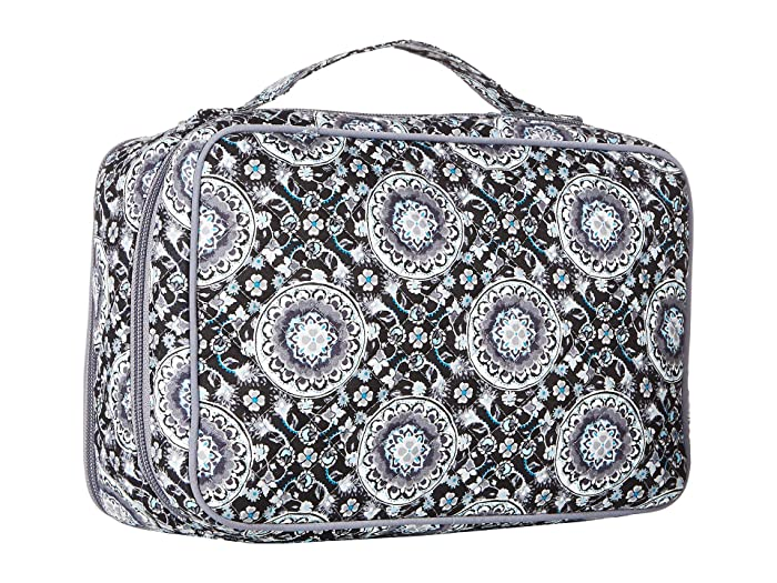 Vera Bradley Iconic Large Colorado & Brush Case - Bags Bag And Travel Accessories
