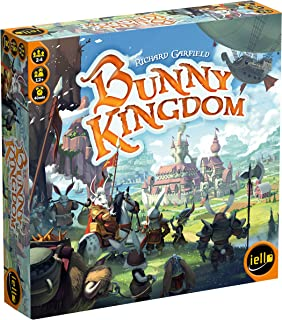 bunny kingdom expansion