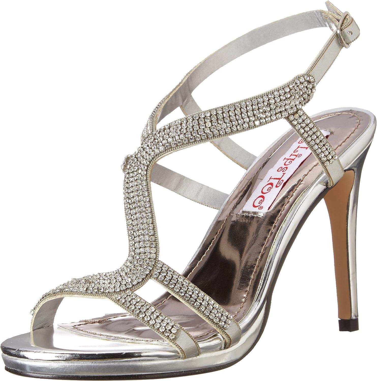 2 Lips Too Women's Too Anita Dress Sandal