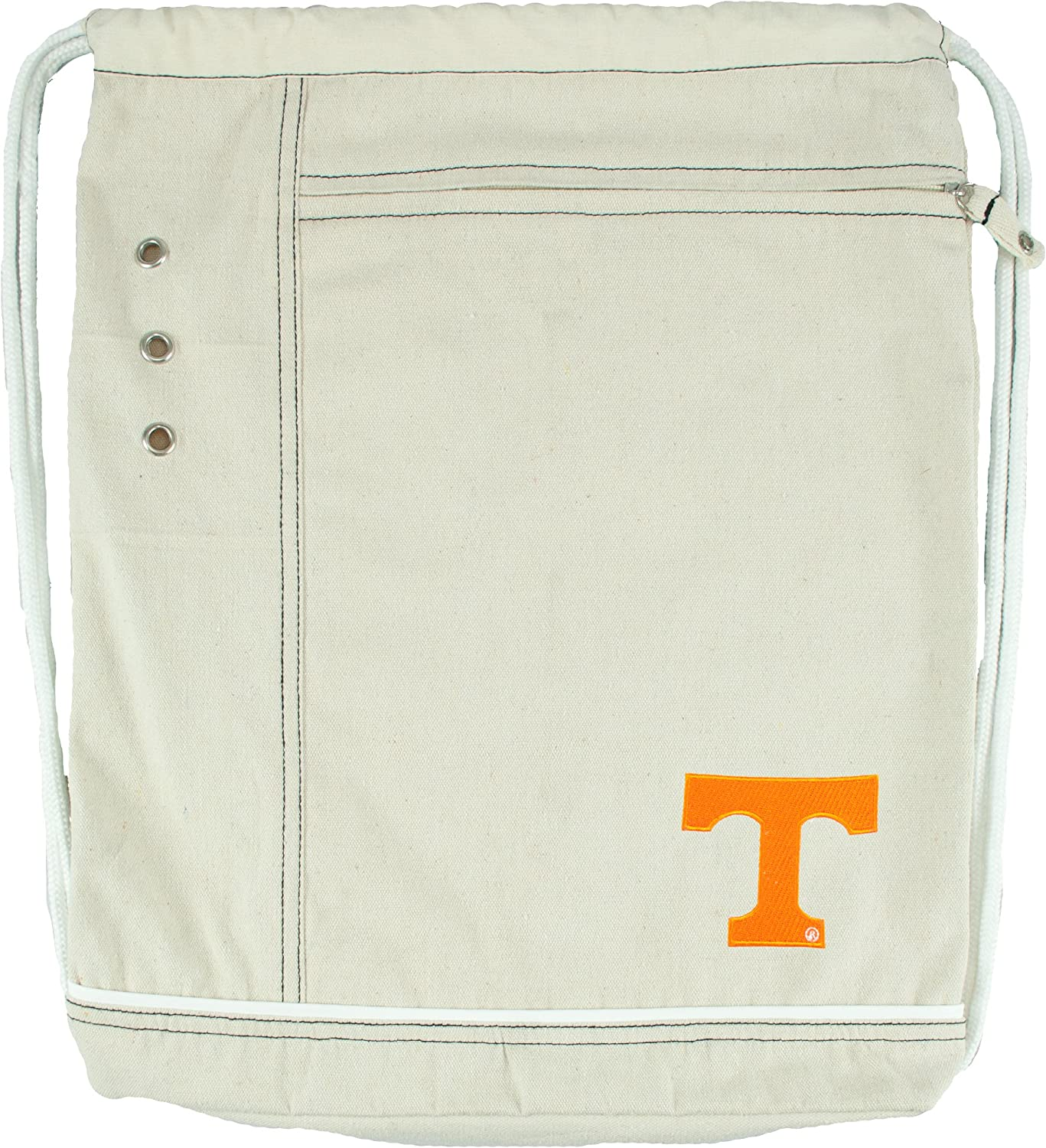 Littlearth NCAA Old School Year-end annual account Cinch Backpack Size Color One New mail order Team
