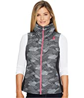 Columbia - Tested Tough in Pink Mix It Around Vest