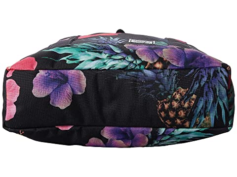 Black Market Co Supply Pineapple Rubber Black Herschel Eqvtn7WxE