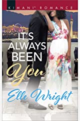 It's Always Been You (The Jacksons of Ann Arbor Book 1) Kindle Edition