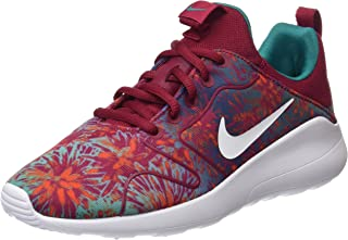 Nike Womens Kaishi 2.0 Print Running Trainers 833667 Sneakers Shoes