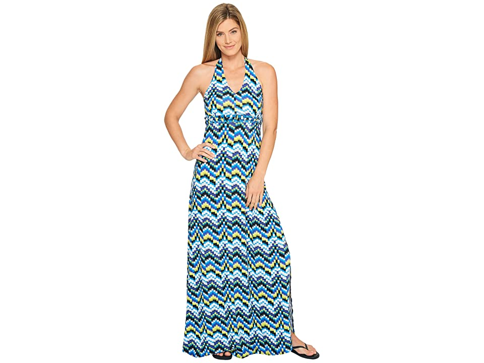 Soybu Boardwalk Maxi (Amp Wave) Women