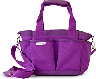 Crafter's Companion Go Tote Bag, Purple, One Size