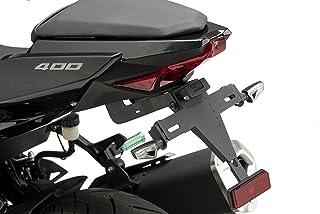 Suchergebnis Auf Für Motorrad Kennzeichenhalter Puig Kennzeichenhalter Rahmen Anbauteile Auto Motorrad