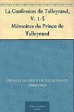 Best charles maurice de talleyrand biography Reviews