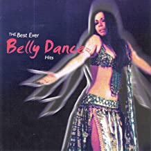 The Best Ever Belly Dance Hits