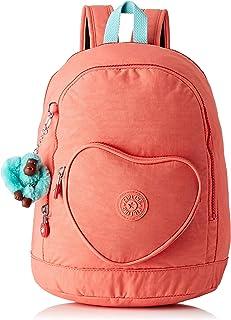 f4b946416d Kipling Heart Backpack Sac à Dos Enfants, 32 cm, 9 liters, Rose (