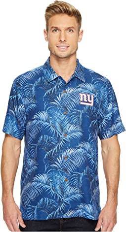 Tommy Bahama - NY Giants NFL Fez Rounds Shirt