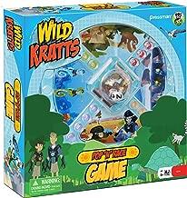 Wild Kratts Pop 'N' Race