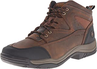 ARIAT Men's Terrain Steel Toe Work Boot Hiking
