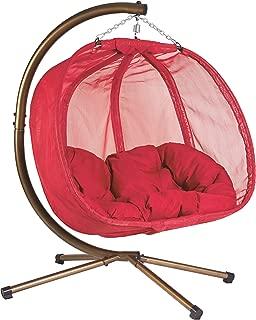 Best flower house hammock Reviews