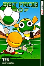 Sgt. Frog, Vol. 10: Bend It Like Keroro