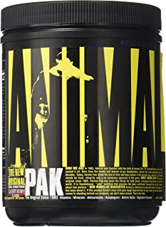 Best universal animal pak vs opti men Reviews