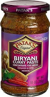 Best biryani curry paste Reviews