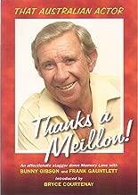 Thanks A Meillon! (English Edition)
