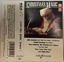 Christmas Magic Volume 1