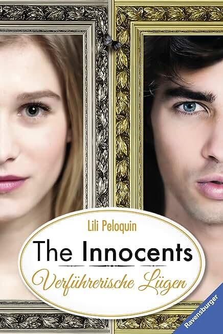 The Innocents 3: Verführerische Lügen (German Edition)