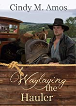 Waylaying the Hauler: Plunging Headlong into Romance (Romancing the Rancher's Daughter Book 1)