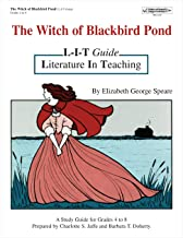 The Witch of Blackbird Pond: A Study Guide for Grades 4 to 8 (L-I-T Literature in Teaching Guides)
