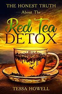 red tea detox for weight loss by Tessa Howell