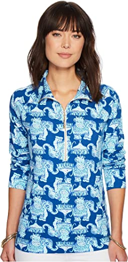 Lilly Pulitzer UPF 50+ Skipper Printed Popover