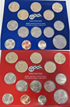2010 Various Mint Marks Mint Set Perfect Uncirculated