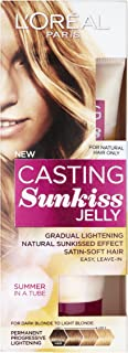L 'Oreal Paris Casting Sunkiss Jelly 02