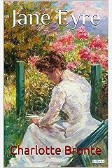 Jane Eyre: (Edição Ilustrada) (Grandes Clássicos) eBook Kindle