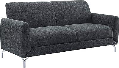 Lexicon Hotevilla Sofa, Dark Grey