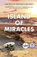 Island of Miracles (Chincoteague Island Trilogy Book 1)