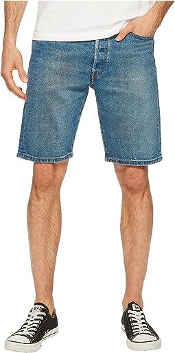 501® Hemmed Shorts