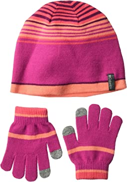 Columbia - Hat & Glove Set (Youth)