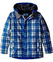 686 Kids - Lumber Insulated Jacket (Big Kids)