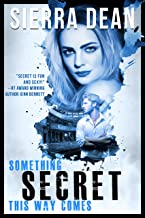 Something Secret This Way Comes (Secret McQueen Book 1) (English Edition)