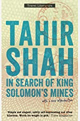 In Search of King Solomon's Mines Kindle Edition