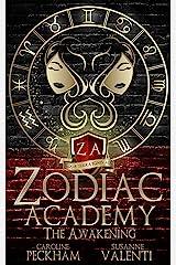 Zodiac Academy: The Awakening Kindle Edition