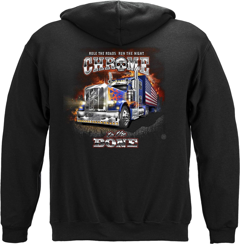 数量限定アウトレット最安価格 Worker Hooded Sweat Shirt 価格 Trucker American Train CTTB RN24 Night