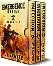 Emergence Series (Books 1-3), A Post-Apocalyptic Thriller