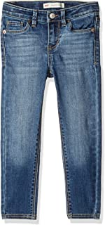 Levi's Girls' 710 Super Skinny Fit Classic Jeans