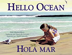 Hello Ocean/Hola mar (Charlesbridge Bilingual Books)